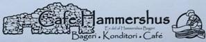 Caf� Hammershus - K�ge